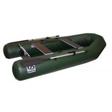 Надувная лодка из ПВХ ФРЕГАТ 300 Е