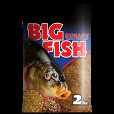 ПРИКОРМКА DUNAEV BIGFISH 2 кг.