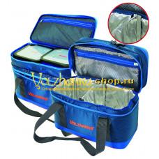 Волжанка сумка холодильник Pro Sport (2 отделения)