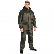 Демисезонный костюм Aquatic мембрана 10000/10000 К-10X 50-52 цвет.хаки