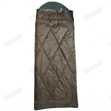 Спальный мешок Mednovtex Expert Travel 225x85 с подголовником (-20°C)