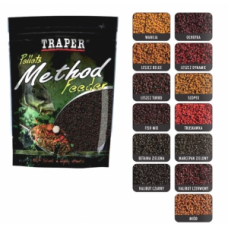 Пеллетс Traper Method Feeder Ø2мм 500г-Aroma Tigernuts