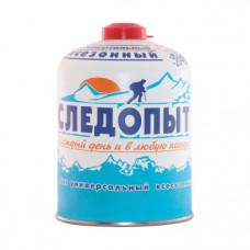 """Газ """"Следопыт"""" резьбовой баллон, 450 г"""