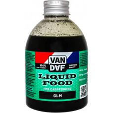 Жидкое питание VAN DAF GLM (Green Lipped Mussel) 300 мл
