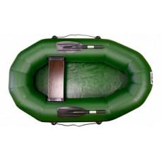 Лодка из ПВХ ФРЕГАТ M-1