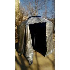 Зонт-палатка от солнца и дождя