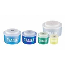 Комплект мерных чашек (5 шт) Traper