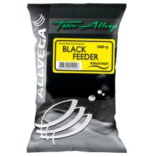 Прикормка BLACK FEEDER (чёрный фидер) TEAM ALLVEGA