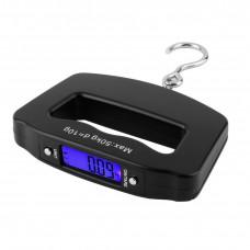 Портативные электронные весы Electronic Luggage Scale до 50кг