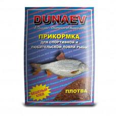ПРИКОРМКА DUNAEV КЛАССИКА Плотва 0,9 кг.