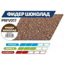 FLAGMAN Прикормка PRO Фидер Шоколад 1кг