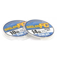 ФЛЮОРОКАРБОН SUNLINE SIGLON FC 2020 30М 0.6 0,140ММ