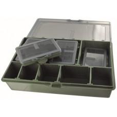 Карповая коробка Carp Box CZ2523