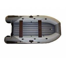 Надувная лодка из ПВХ Фрегат 310 Air л/т с НДНД