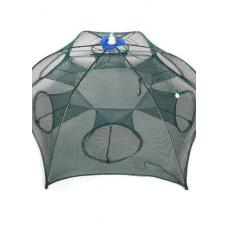 Pаколовка зонт 4 входов