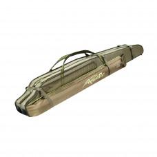 Чехол AQUATIC Ч-10 мягкий 2-х секционный (145 см)