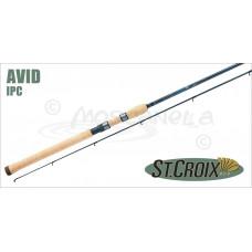 Спиннинг St. Croix Avid iPC 1,98м 3,5-10,5гр AVS66MLF2