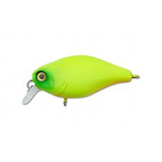Jackall Chubby 38F matt chartreuse