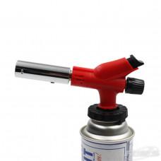 Газовая горелка пьезо (цанг.) №2 4-044