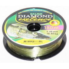 Леска Salmo Diamond 0,25 150 м 5.5кг