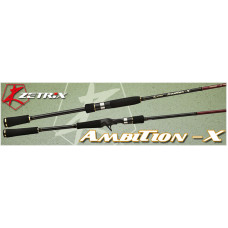 Zetrix Ambition-X 2.21м AXS-732MH 8-35гр