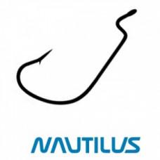 КРЮЧОК NAUTILUS STING OFFSET SSW1001 №1/0