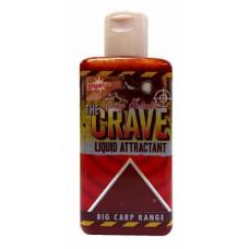 Ароматизатор (Ликвид) Dynamite Baits The Crave 250 мл.