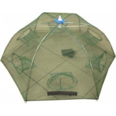 Pаколовка зонт 6 входов