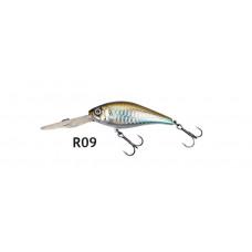 ВОБЛЕР FISHYCAT DEEPCAT 73F- SDR R09