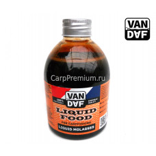 Ликвид Меласса Van Daf (Ван Даф) - Molasses Liquid Food, 300 мл