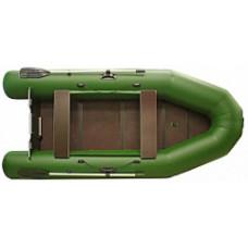 Надувная лодка из ПВХ ФРЕГАТ 320 ЕК