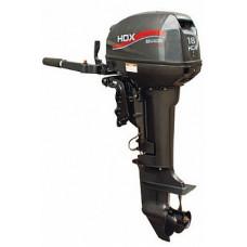Лодочный мотор HDX T 18 BMS