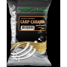Прикормка CARP CARASSIN (карп, карась) TEAM ALLVEGA