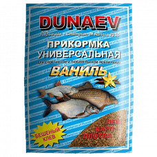 ПРИКОРМКА DUNAEV КЛАССИКА ВАНИЛЬ 0,9 кг.