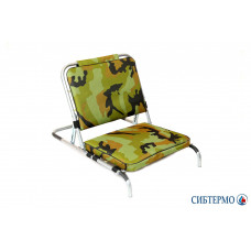 Кресло на обычную раскладушку СИБТЕРМО