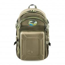 Рюкзак Aquatic Р-32Х рыболовный (цвет: хаки)