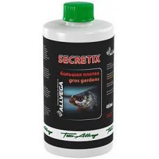 Ароматизатор жидкий ALLVEGA Secretix Gros Gardons 460мл (Большая плотва)