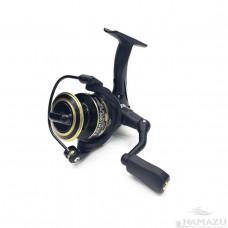Катушка безынерционная Namazu River Monster RM3000, 4+1 подш., метал. шпуля