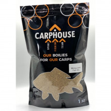 Прикормка Carp House Метод микс Fish mix (краб&осминог&кальмар ) 1кг