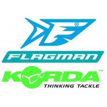 1 Мая - завоз Flagman и Korda