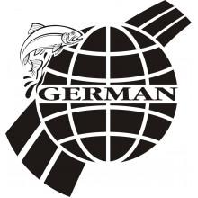 Завоз воблеров и силиконовых приманок German