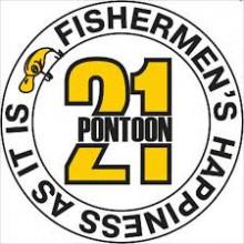 5 сентября поступление воблеров Pontoon21, бойлов FFEM, CarpHouse, RhinoBaits