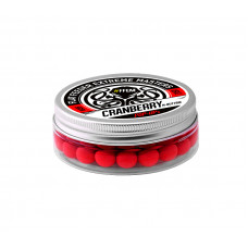 FFEM POP-UP CRANBERRY N-BUTYRIC 10MM с ароматом клюквы и масляной кислоты