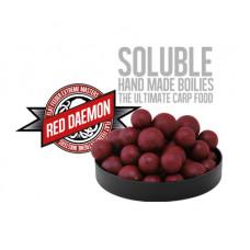 FFEM Super Soluble Boilies HNV-Red Dаеmon 16/20mm на основе различных острых специй