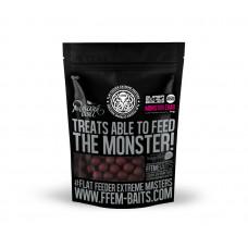 FFEM Soluble Boilies Monster Crab 22mm 1kg c ароматом краба