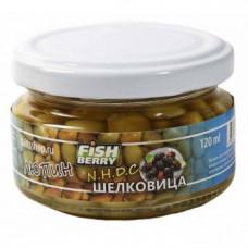 "FISHBERRY Люпин насадочный ""Шелковица"" - 120 мл"