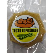 Тесто гороховое Смоленск 50гр Классика