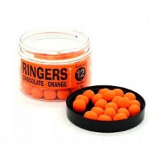 Бойлы Ringer Chocolate Orange Wafter 10мм