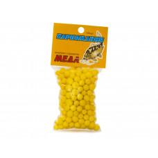 Пенопласт Карпомания белый с ароматом мёда 150шт