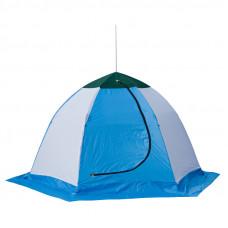 Палатка зимняя Зонт СТЭК А4 Elite